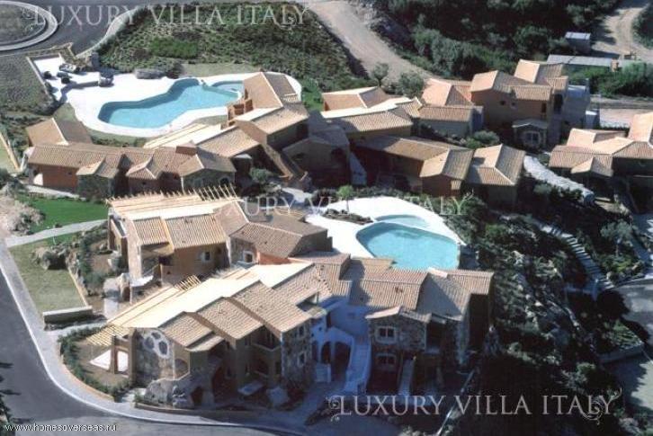 Коммерческая недвижимость в Порто Ротондо недорого