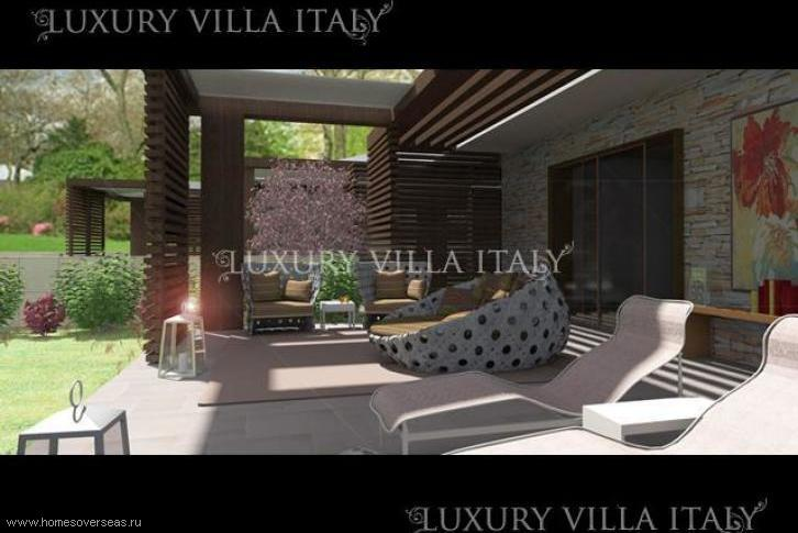 Townhouse in Toscana