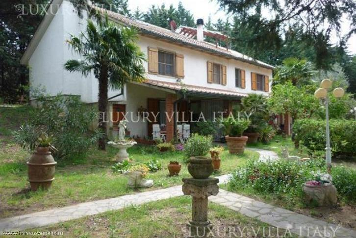 Prices for apartments in Tuscany near the sea