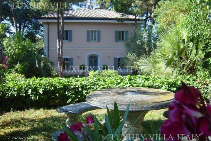 Villas for sale in Rimini