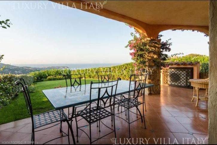 Купить дом в италии на побережье недорого