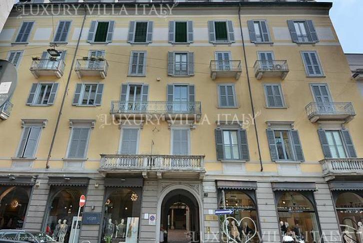 Property in Milan Buy