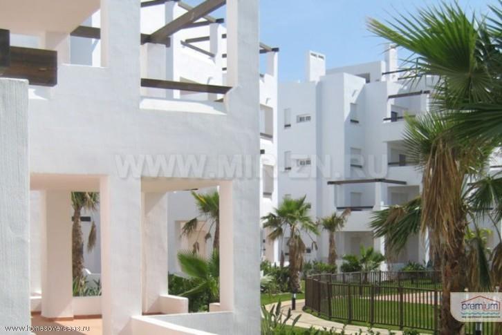 Недвижимость испании мурсия