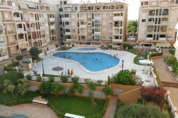 Испания недвижимость дешевая как купить