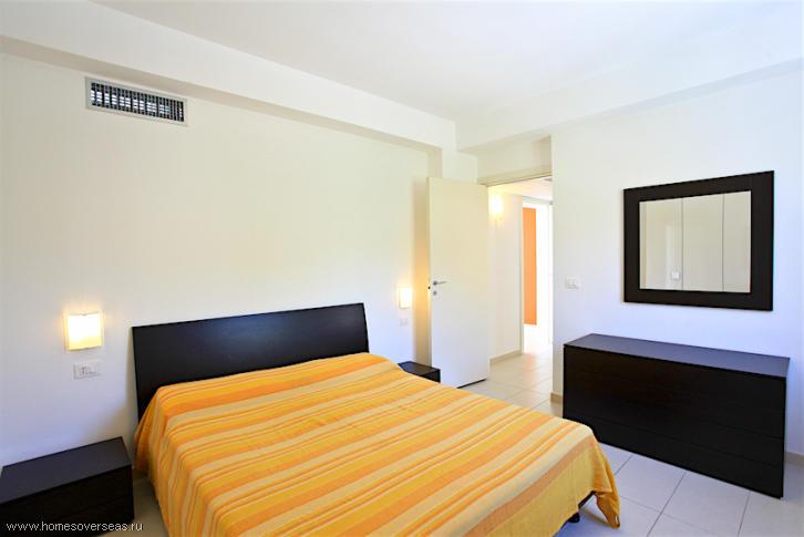 Купить квартиру в италии у моря цены