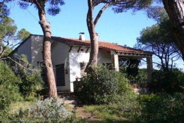 Испания продажа домов с участком земли