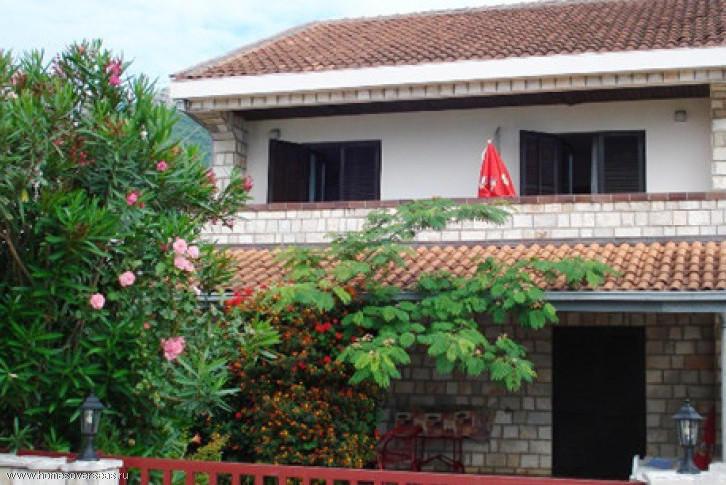 Авито дом в Баошичи