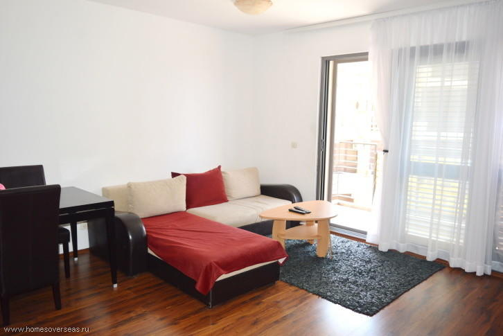 Черногория будва апартаменты у моря цены