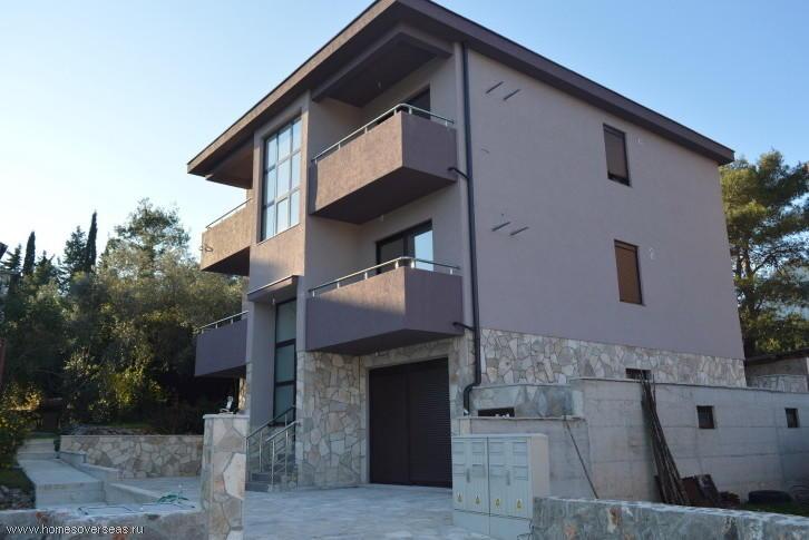 Черногория недвижимость купить дешево