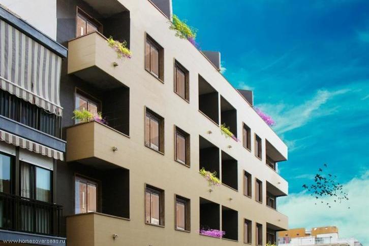 Торревьеха новые дома цена