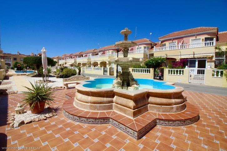 Ла зения испания купить недвижимость