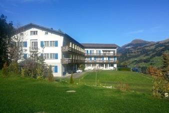 Коммерческая недвижимость швейцарии аренда офисов частное