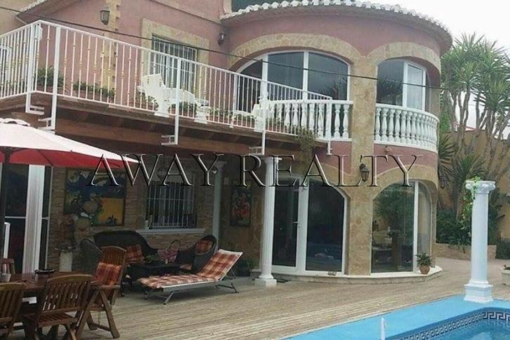 Цены на коммерческую недвижимость в испании