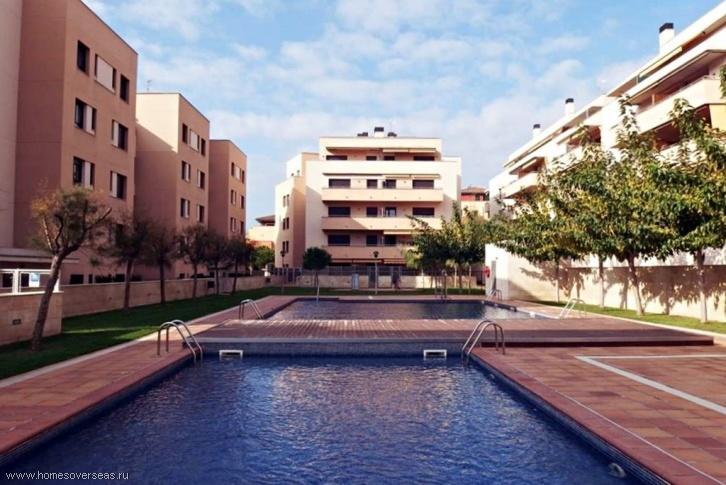 Испания недвижимость цены коста брава