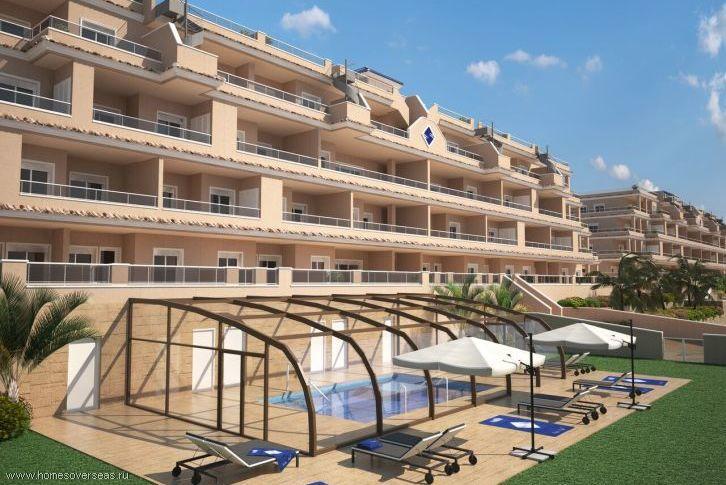 Испания пунта прима недвижимость