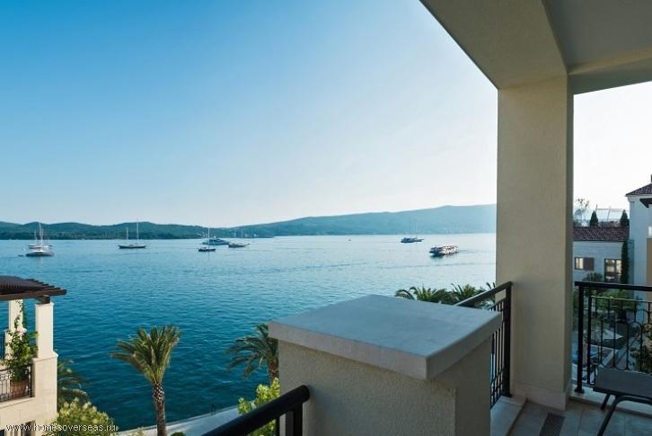Купить квартиру в черногории у моря недорого