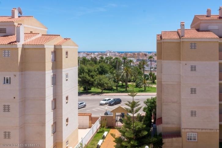 Недорогая недвижимость испании на коста бланка
