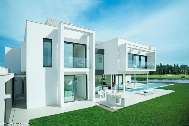 Купит недвижимость в испании