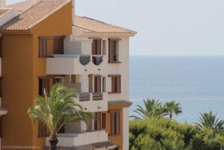 Фотокаса недвижимость испании