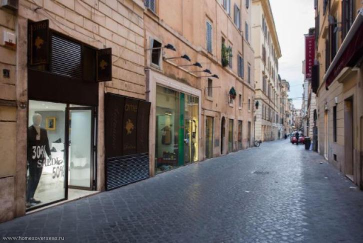 Италия готовый бизнес