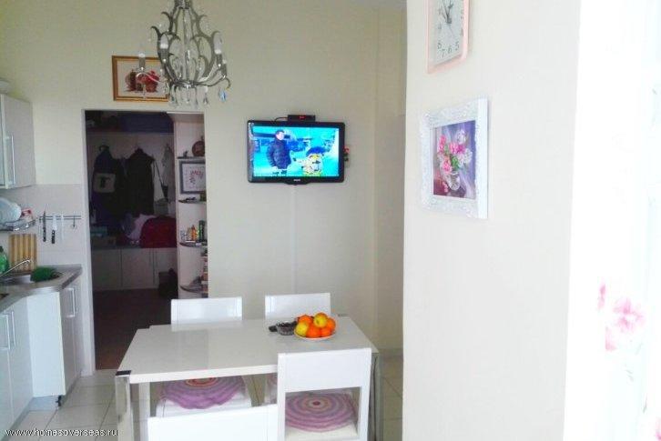 Case a schiera in Bari Mare