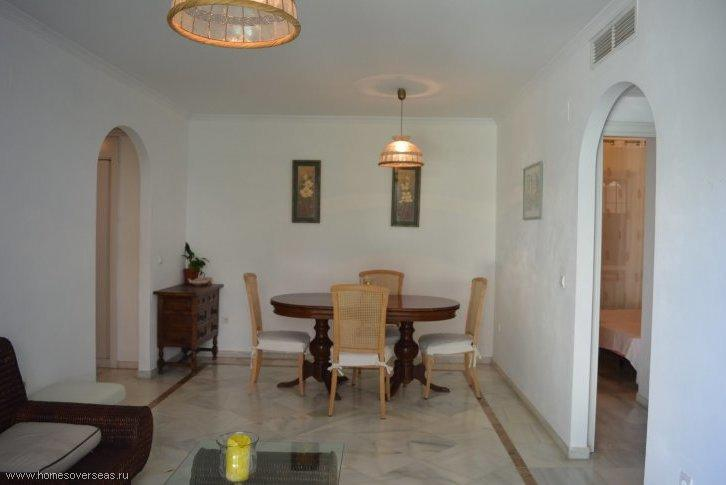 Купить квартиру в марбелье испания