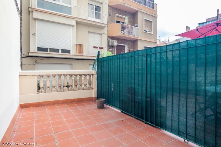 Квартира в испании барселона цены