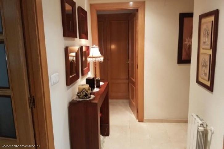 Квартиры и дома в испании