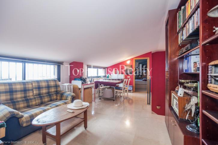 Стоимость квартиры в испании барселона