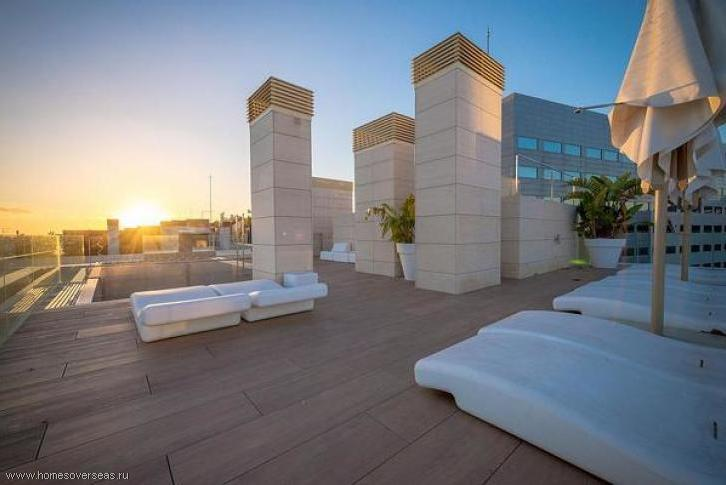 Продажа недвижимости испания барселона