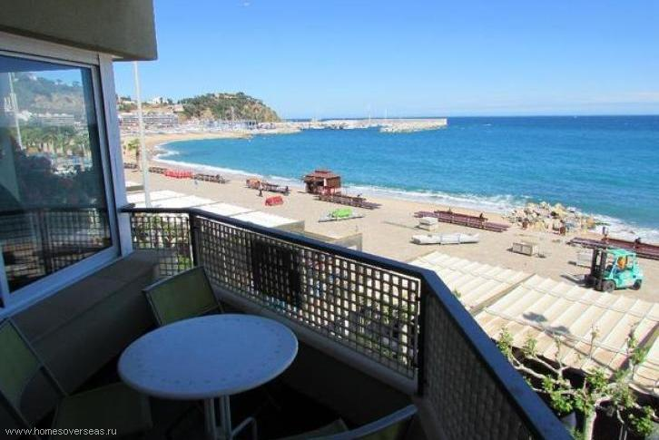 Купить недвижимость в Испании на берегу моря