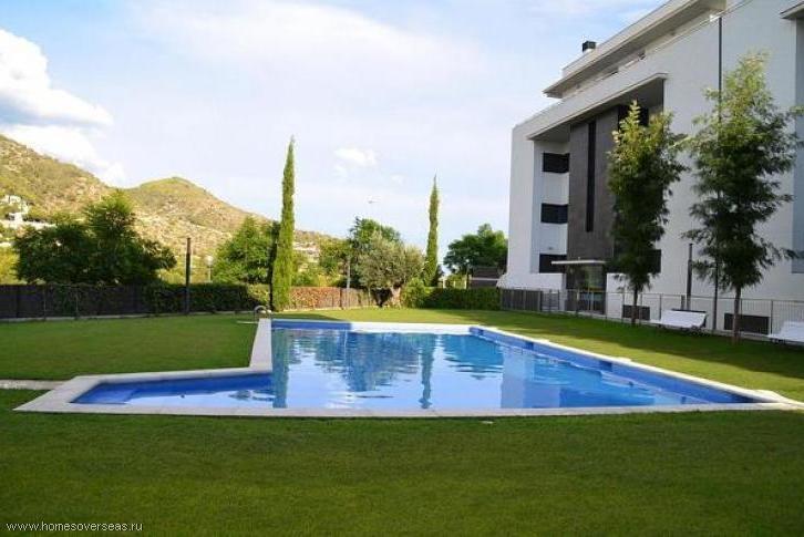 Недвижимость в Испании: Барселона, Коста Брава