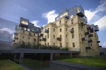 Коммерческая недвижимость в прибалтике аренда офиса Москва на симона петлюри
