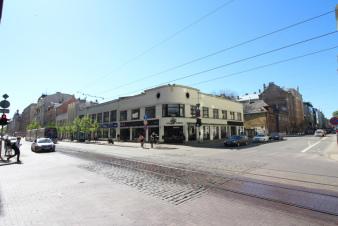 строящаяся коммерческая недвижимость анкт-петербург