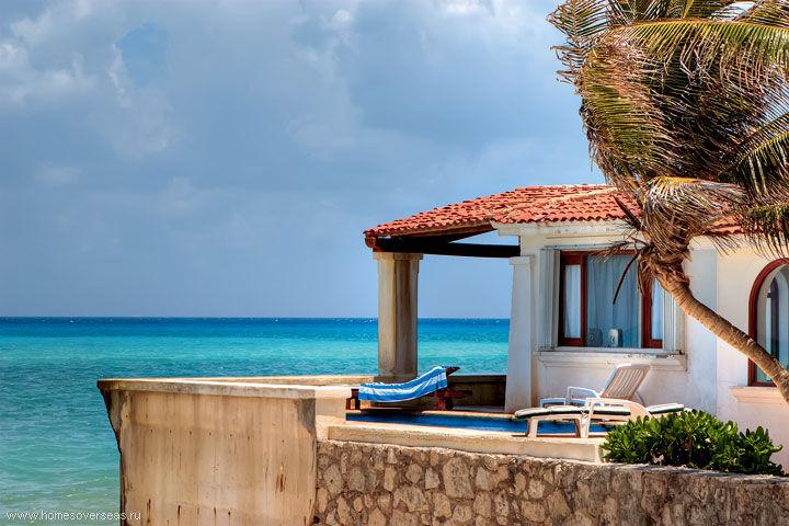 Купить дом за границей недорого у моря