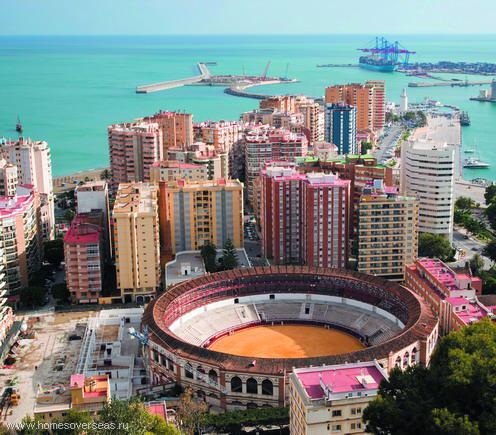 Недвижимость в малага испания форум