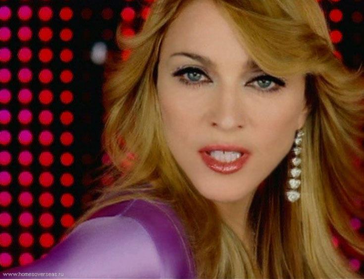 Концерт певицы, чье имя сотрясает мир - Мадонны на главной площади