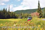 Гольф-сезон в Канаде длится от 5 до 6 месяцев в году