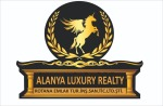 Alanya luxury realty