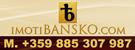 Imoti Bansko BG Ltd.