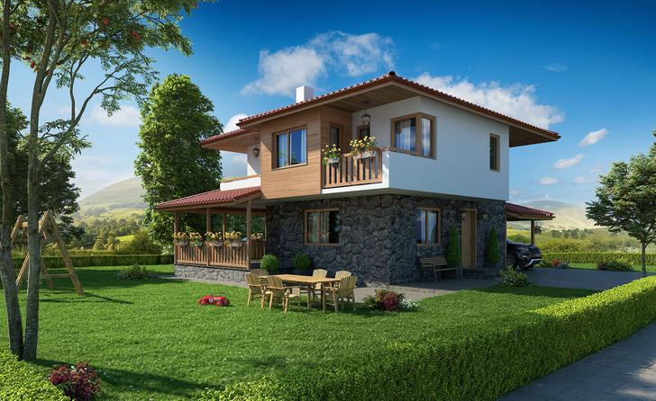 Продажа коттеджей в болгарии продажа недвижимости в словении