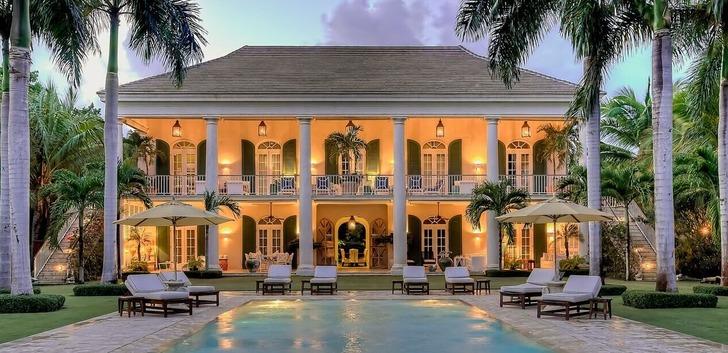 Купить недвижимость в доминикане цены недвижимость на карибах купить