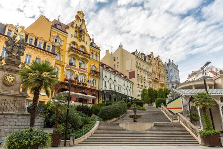 Документы для покупки недвижимости в чехии недвижимость в риге