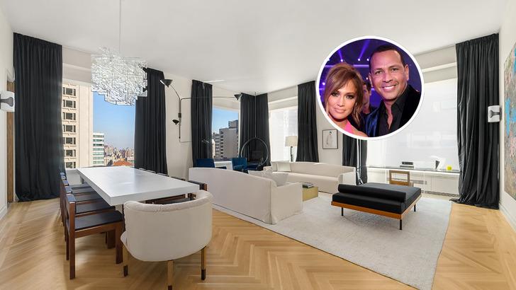 Пентхаусы в нью йорке фото купить недвижимость в доминиканской республике