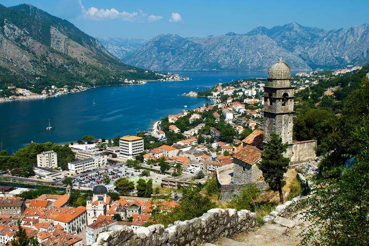 Покупка земли в черногории отель интерконтиненталь дубай
