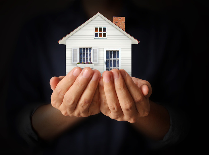 Недвижимости за рубежом у меня практически нет налог на квартиры в дубае