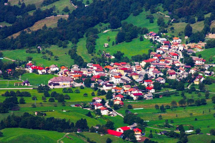 Покупка недвижимости в словении купить квартиру во франции у моря недорого