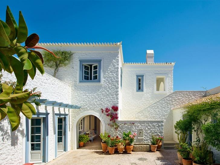 Недвижимость за рубежом греция квартиры в дубае в аренду