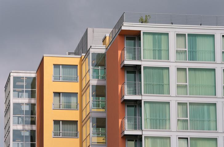недвижимость эконом класса за рубежом