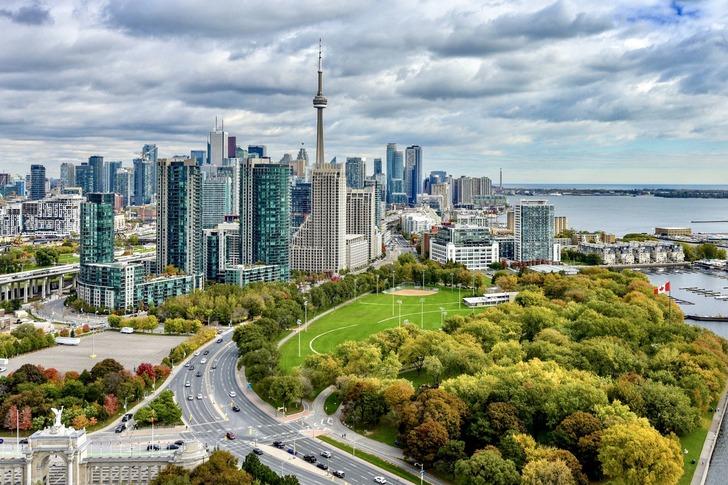 Недвижимость канады квартиры в сша аренда